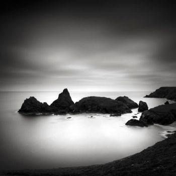 Kynance Cove by Eukendei