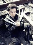 Wolverine Cosplay by Nao-Dignity