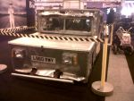 Geoff The Top Gear Car by TradeMistakesx3