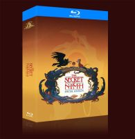 The Secret of NIMH - Blu ray by Bibou-Trak