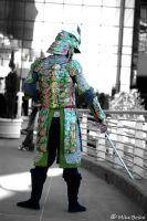 Mountain Dew Samurai 2 by BOiKEM