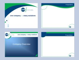 Powerpoint screen design by kimmy67