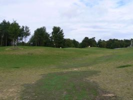 Golf Course 2 by empty-paper-stock