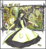 go ask alicE by manique by Alice-fanclub