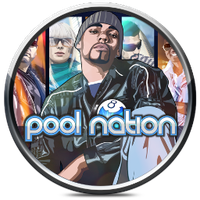 Pool Nation by C3D49