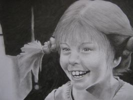 pippi longstocking by poppemieke
