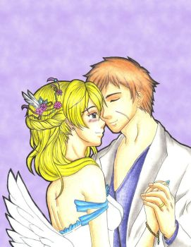 JxS - Married Couple by MadeInHeavenFF15