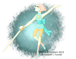 Pearl by Emi-the-InuGami