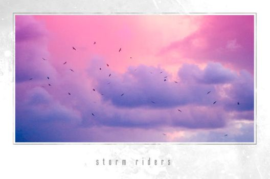 strom riders by knowleser