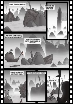 TalesFromTheAbomiNation - Wailing Rock - Page5 by KernaaliTanuli