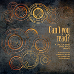 Can't You Read? - PS Shapes by Girl-on-the-Moon
