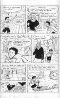 adventures of lyle pg 2 by Megalosaurus