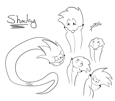 Shadey-sketches by The-Armagedon