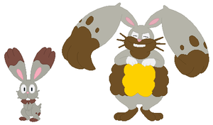 Bunnelby and Diggersby Base