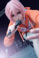Gravitation cosplay_1 by Rociell