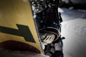 Snow Photography 3 by l4gg