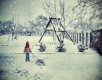 winter by Trifoto