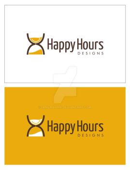 Happy Hours by iamgraphik