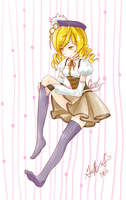 Mami by Pluffers