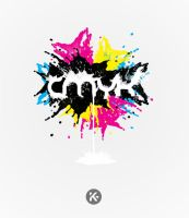 CMYK by Find-The-In-Between