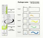 ArtRage Shared Presets Preview Template by ArtRageTeam
