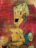 Patient 1 by alexpardee