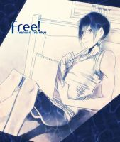 Free!: Sketching by Keilis