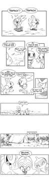 PMD Comic: Blue Rescue Team 4-6 by xofks12