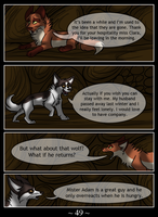 When heaven becomes HELL - Page 49 by LolaTheSaluki