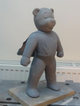Superted Commission by Mutronics