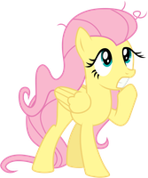 Vector Fluttershy by Kyss.S by KyssS90