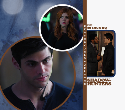 Photopack 24858 - Shadowhunters (Stills 2x02) by xbestphotopackseverr