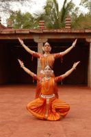 Odissi Dance Forms 2 by nanmelville