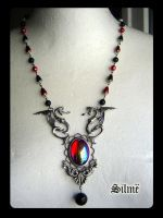 Collier Medieval by Amelyse