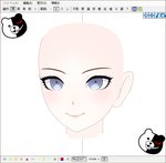 [WIP1] Upupupu! [help needed] by ginconomp
