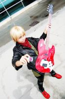 APH-Rock 'n Roll,Baby by astachan