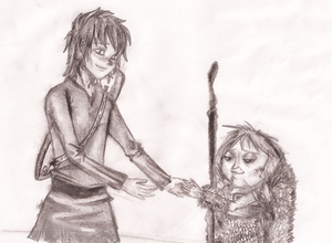 Httyd Fanfiction Hiccup Abandoned Modern
