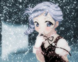 Lumi's winter by urzuse7en