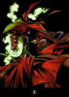 Spawn Vector by rageous