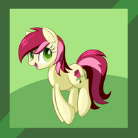 Roseluck by AceRSIII