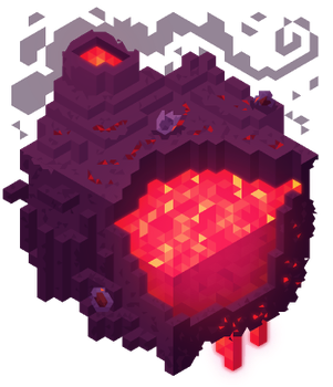 lava by claireone