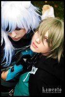 Lamento: Gonna take you away by flakes-sama
