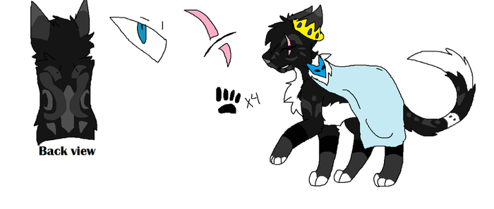 CLOSED The Honest Prince AUCTION by Pent-Adopts
