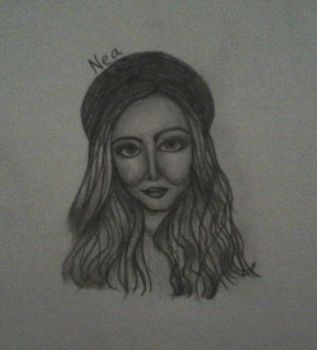 Jade Thirlwall by NeaART