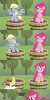 Grapes by Metax-Z