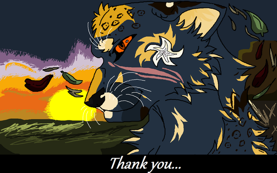 Thank you... by Musiconic