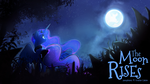 The Moon Rises cover 1080p by DarkFlame75