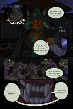 MISSION 1 : Page 15 by PumpkinSoup