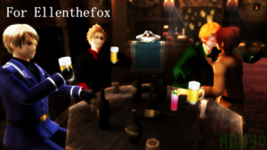 {Request} The Bar by Muxyo