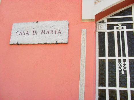 Barbie's or marta's house by cappuccetto-rosso